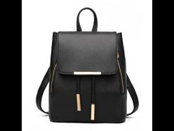 Módní batoh PL27, černý